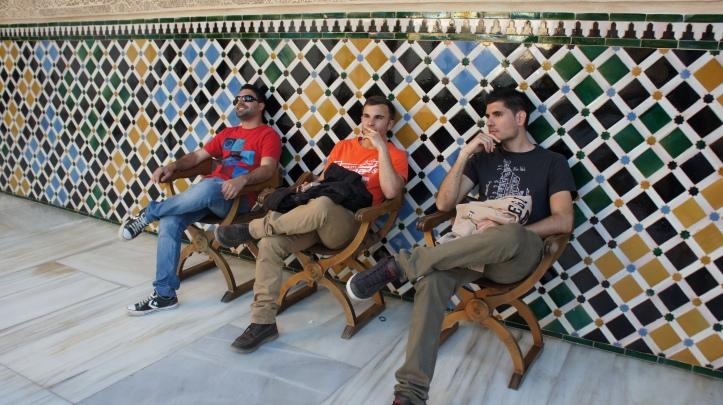 alhambra boys