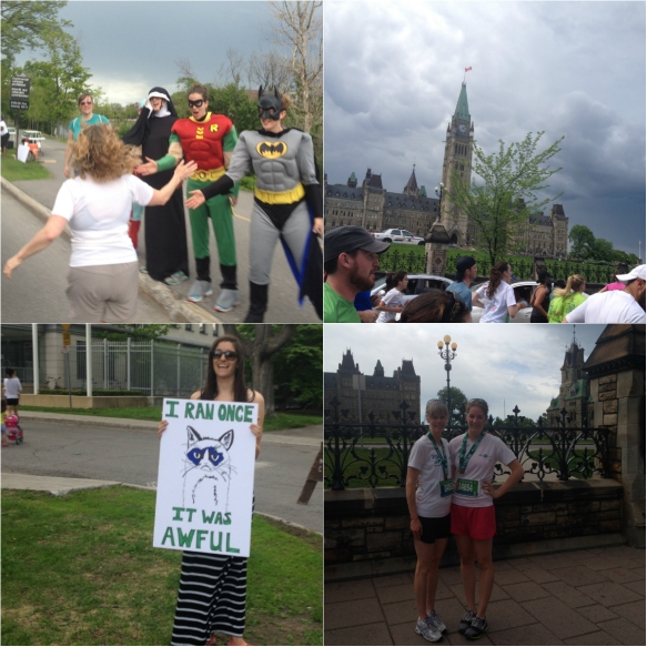 ottawa race weekend!