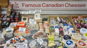 International Cheese and Deli